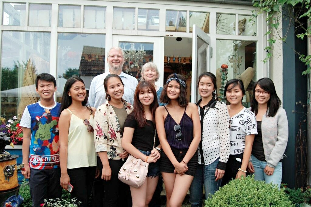 The ins and outs of student exchange programs in Germany
